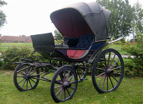 buggy wagen carriages in