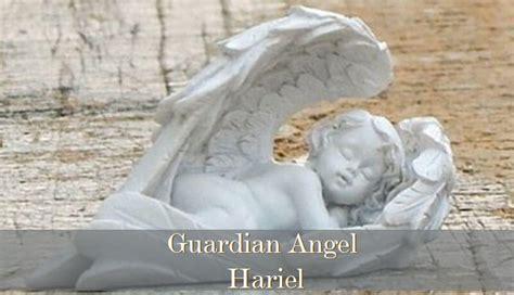 Guardian Hariel Guardian Hariel Of Purification Spiritual