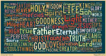 names of god ane king