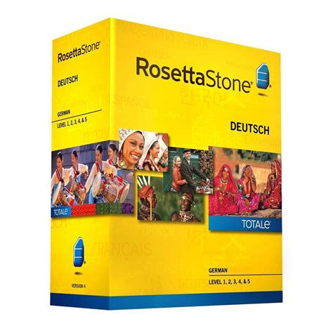 rosetta stone xbox one german rosetta stone homeschool german level 1 5 set