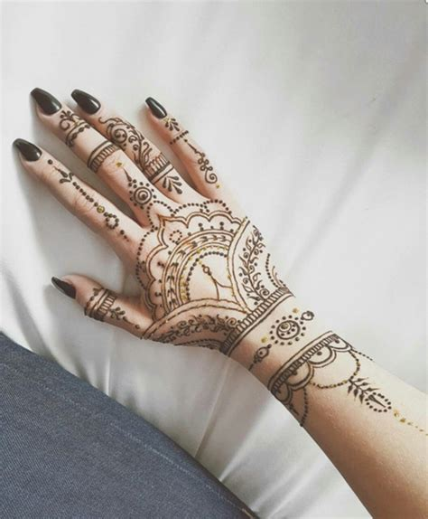 henna style tribal tattoo 90 tribal tattoos to express your individuality among the