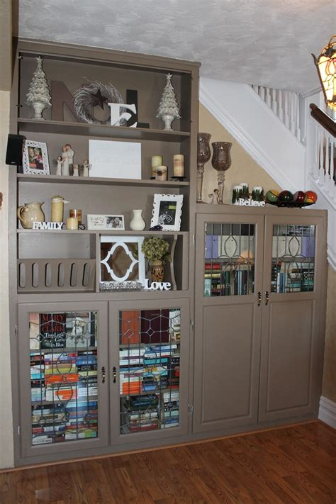 11 best images about bookshelf decorating on a