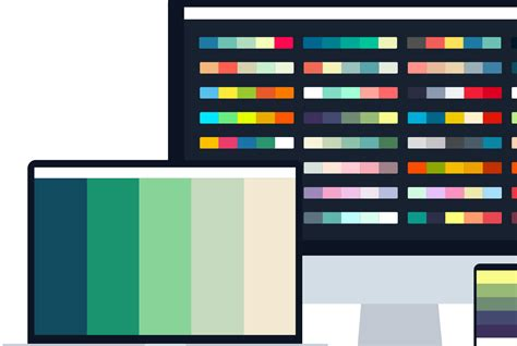 color generator 5 free color palette generators for your projects