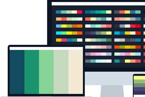 color palette generator 5 free color palette generators for your projects