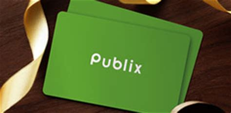 Publix Grocery Store Gift Cards - corporate homepage publix super markets