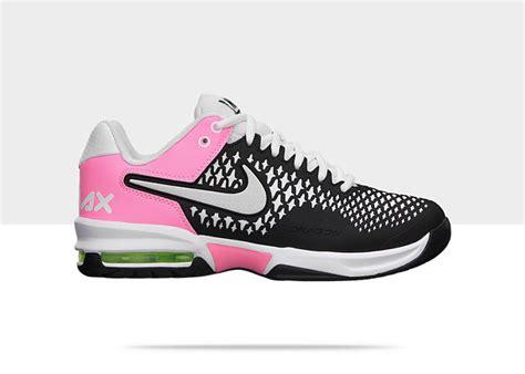 nike air max cage womens tennis shoe nike air max