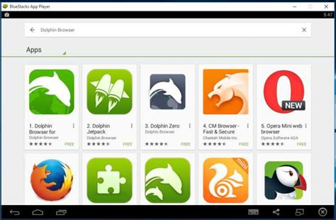 pc web software free dolphin browser for pc free simple formula