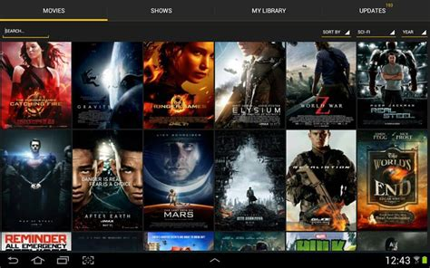 showbox for android showbox android app for tablet and smartphones showbox apk app free
