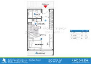 Studio Type Floor Plan pin floor plan for studio type design on pinterest