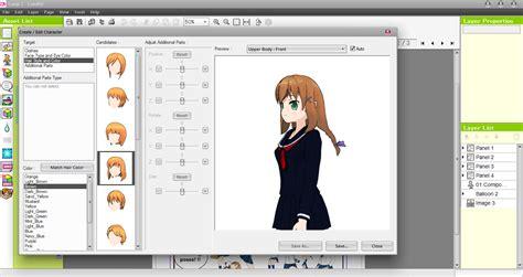 Anime 3d Model Maker by Maker Comipo On Steam