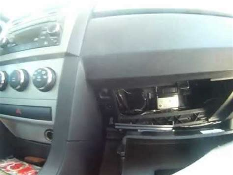2009 jeeppass recalls dodge caliber cabin filter location get free image about