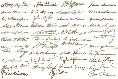 signature template image gallery handwritten signature sles