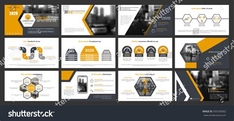 elements of layout in advertising creative set abstract infographic elements can stock