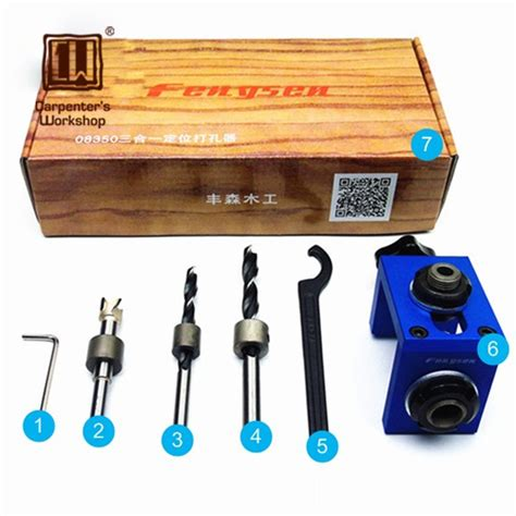 buy woodworking tools aliexpress buy woodworking tool pocket jig