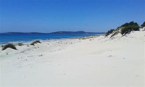 porto pino spiaggia porto pino la bellissima spiaggia di s arresi