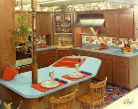 Sears Kitchen Curtains by Those Fabulous And Frightening 1970s Kitchens