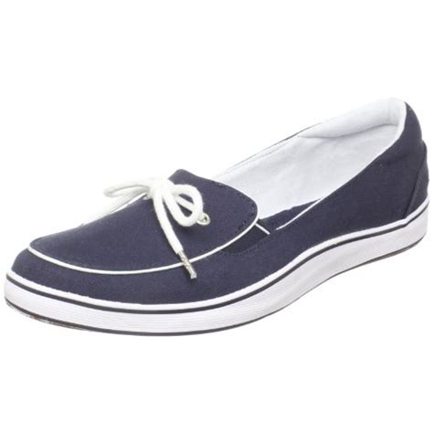 apparel grasshoppers s highview slip on loafer navy