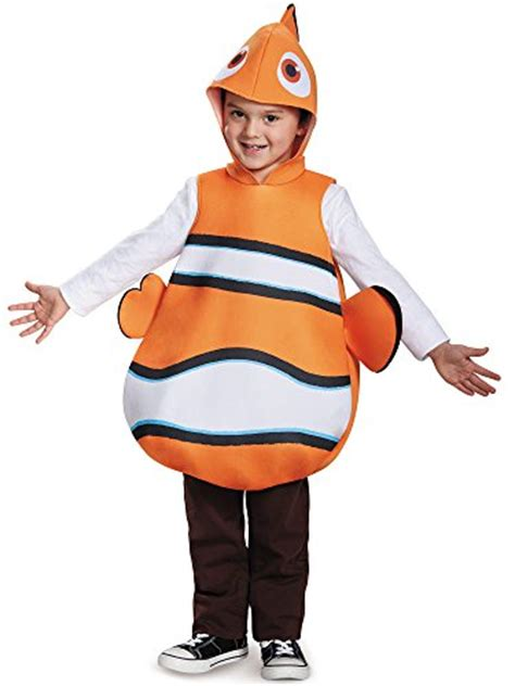 Pixar L Costume by Finding Dory And Finding Nemo Costumes For Great Gift Ideas