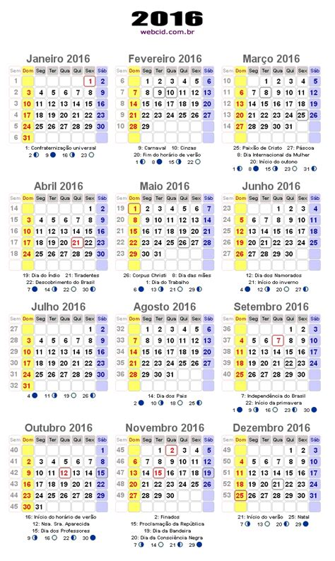 Calendario Da Lua 2015 Fases Da Lua Em 2016 Search Results Calendar 2015