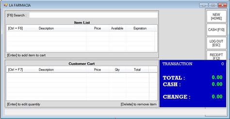 simple visual basic inventory system inventory system free source code tutorials and articles
