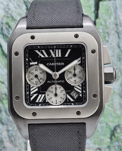 Produk Ukm Cartier 202 Black cartier santos 100 xl black carbon titanium chronograph