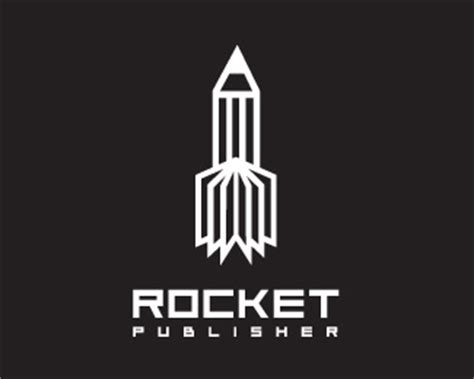 rocket publisher designed by siko75 brandcrowd