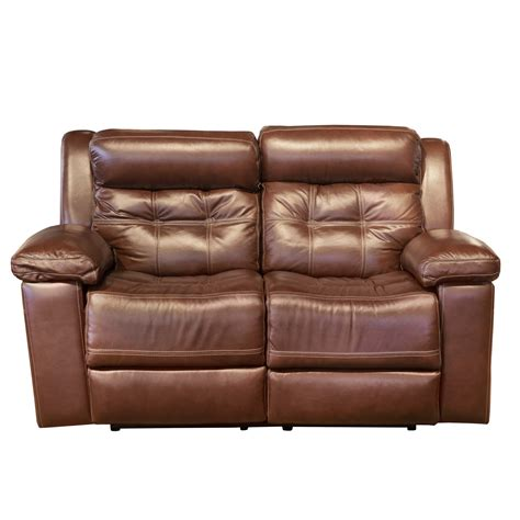 reclining sofa with power headrest power sofas and loveseats sofa review