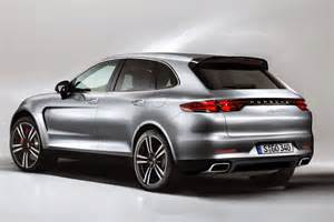 What Is The Cost Of A Porsche Cayenne 2017 Porsche Cayenne Car Review And Modification