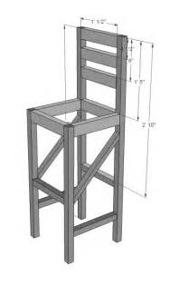 Building A Bar Stool 187 Diy Bar Stool Plans Pdf Diy Step Stoolwoodplansdiy