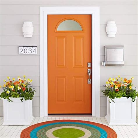 Paint Your Front Door Bhg Centsational Style