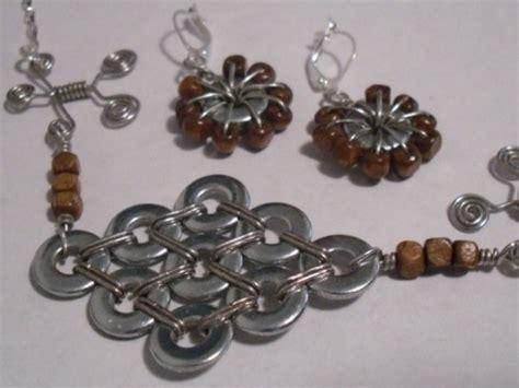 Funky Handmade Jewelry - loooove jewelry