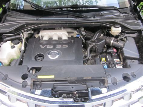 service manual how do cars engines work 2005 nissan murano parking system awesome 2005