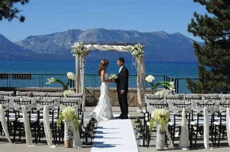 Wedding Planner Lake Tahoe by 1000 Ideas About South Lake Tahoe Resort On