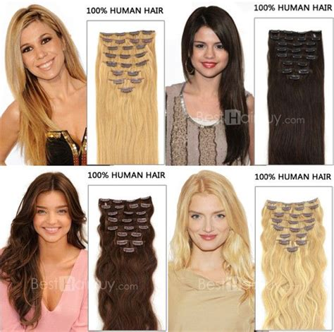 new year extension multicolor hair extensions on big sale for new year