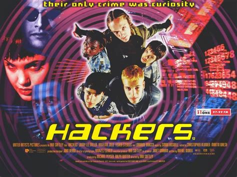 film hacker hackers 1995 directed by iain softley 15th november