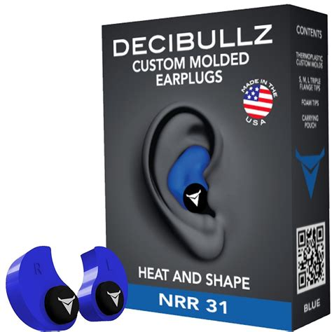 best shooting best ear protection for shooting top 8 ear plugs and