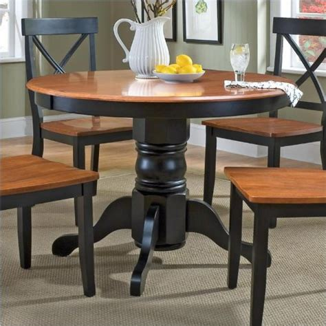 gt cheap home styles 5168 30 pedestal dining table