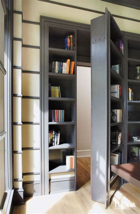 secret compartments doors secure stashes