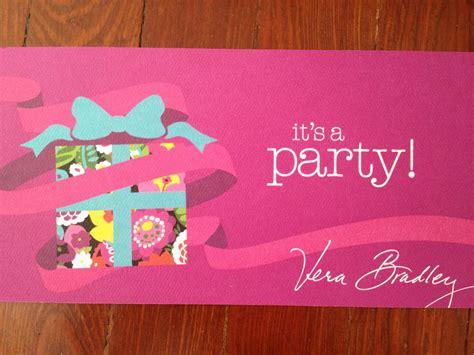 Vera Bradley Gift Cards - vera bradley gift card
