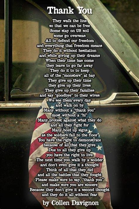 veterans day thank you poems veterans day 2015 poems as thank yous for happy holiday