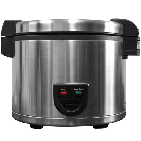 Rice Cooker Untuk Catering commercial rice cooker rice warmer restaurant rice cooker