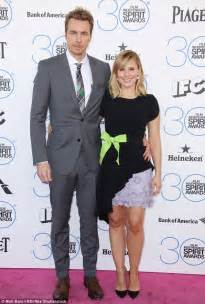 Kristen Bell Husband | kristen bell and husband dax shepard have been in couple s