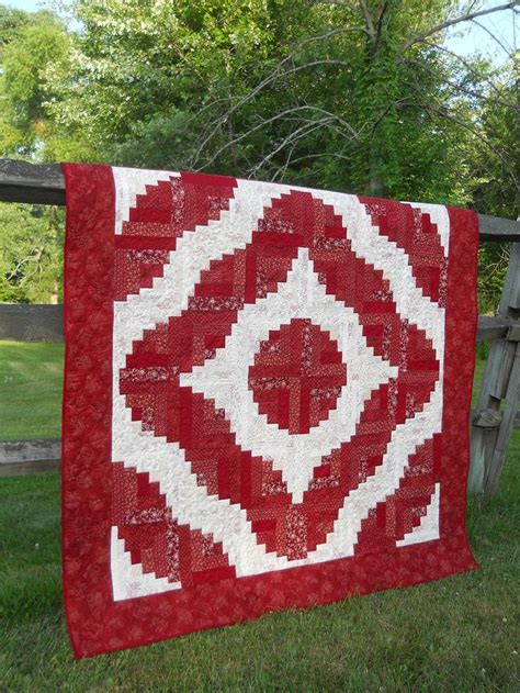 log cabin quilt pattern yardage 17 best images about log cabin quilts on pinterest quilt