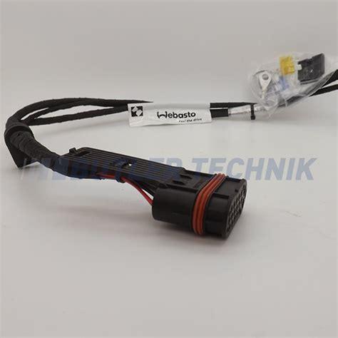 webasto heater wiring diagram volvo loudspeaker wiring