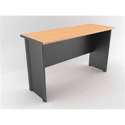 Meja Komputer Uno jual meja kantor sing uno classic 120cm murah harga