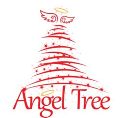 prison fellowship s angel tree program