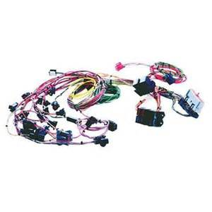 painless wiring 60511 5 0 ford fuel injection system engine harness ebay