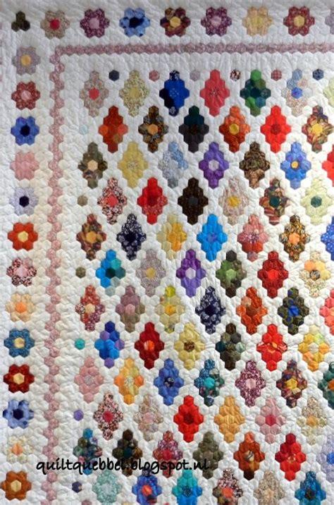Hexagon Patchwork Patterns - best 25 paper ideas on diy origami
