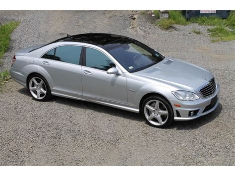 2009 Mercedes For Sale by 2009 Mercedes S63 Amg For Sale By Owner In Seattle
