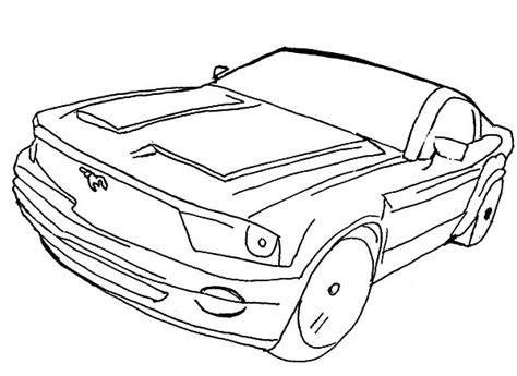 1969 boss mustang car coloring pages best place to color old car mustang coloring pages best place to color